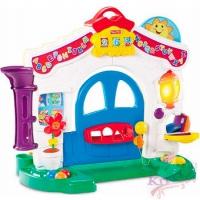 """Развивающая игрушка """"Дом"""" Fisher-Price"""