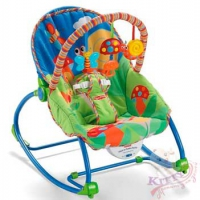 Кресло-качалка «Лесная поляна» Fisher-Price