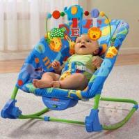 Кресло-качалка «Алфавит» Fisher-Price