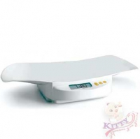 Весы детские Я расту MD6141