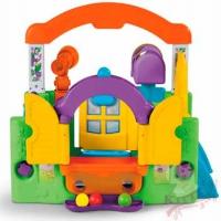 Игровой домик «Активный сад» Little Tikes