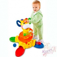 "Жираф ""Держись и вставай"" Fisher-Price"