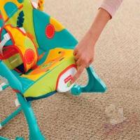 Кресло-качалка «Сафари» Fisher-Price