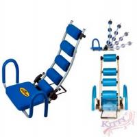 Тренажер Ab Rocket Twister